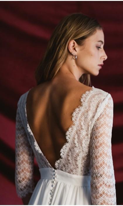 Josephine wedding dress