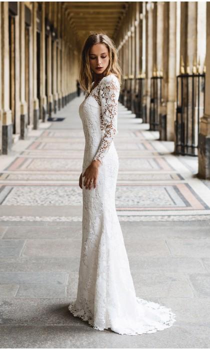 Wedding By Hapre Paris Harpe Paris