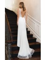 Robe de mariée Blanche