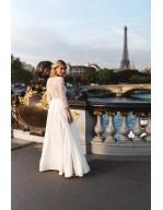 La robe de mariée Alissa