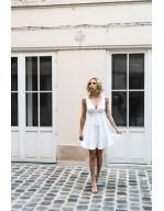 Peonies Dress