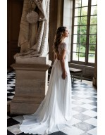 La robe de mariée Opéra