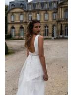 La robe de mariée Marina