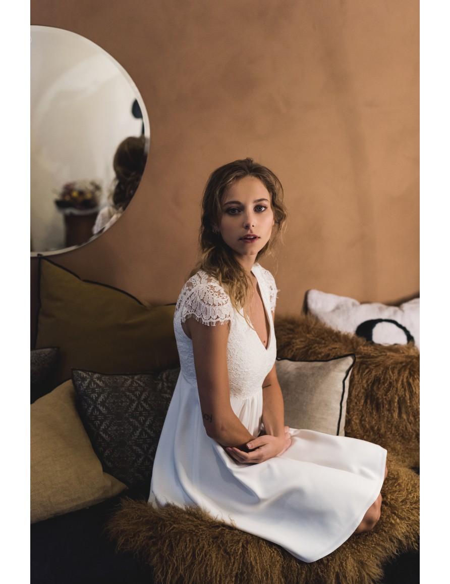 Robe Amourette